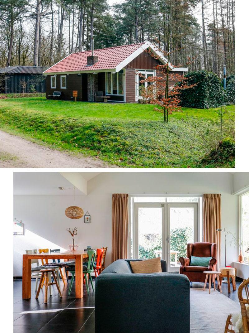 Ferienhaus in Holland - Oudemirdum IJsselmeer - Reiseblog Bravebird