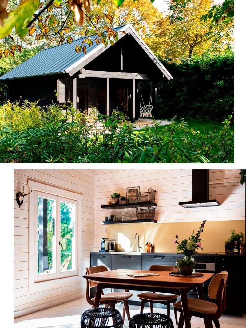 Ferienhaus in Holland, Schoorl - Reiseblog Bravebird