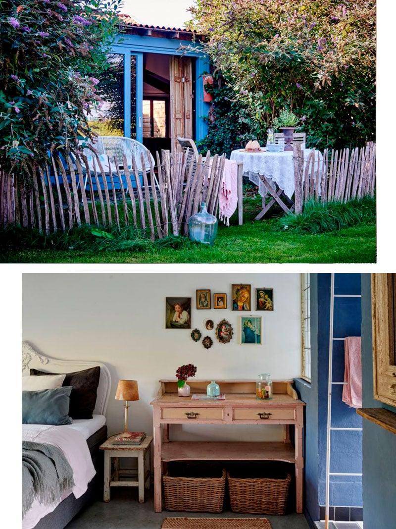 Ferienhaus in Holland - Sevenum Naturhäuschen - Reiseblog Bravebird
