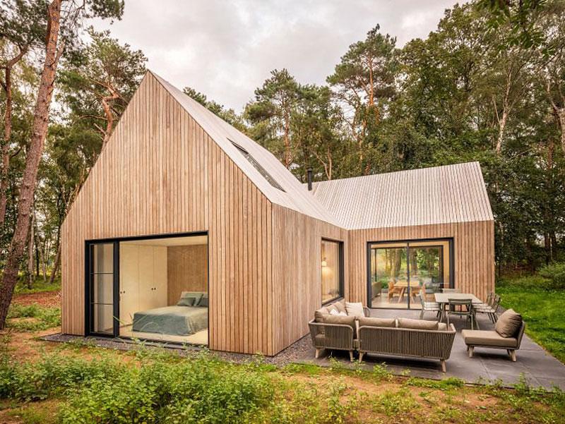 Ferienhaus in Holland mieten - Reiseblog Bravebird