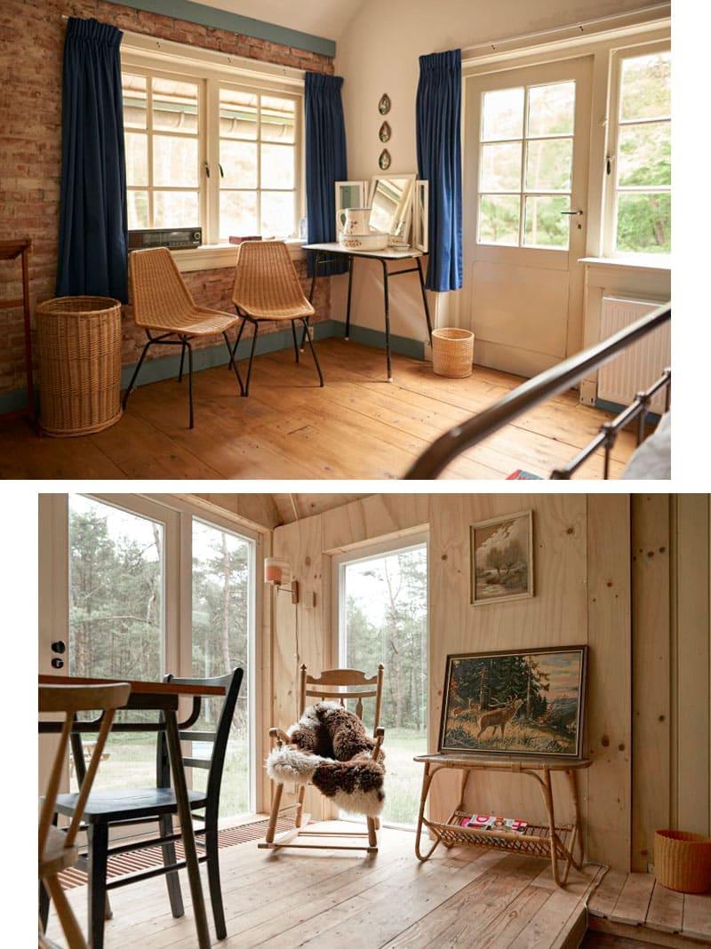 Ferienhaus in Holland - Oude willem - Reiseblog Bravebird