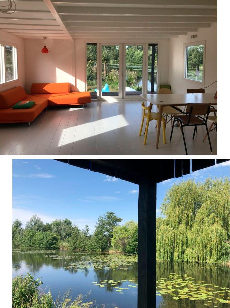 Ferienhaus in Holland - Tienhoven - Reiseblog Bravebird