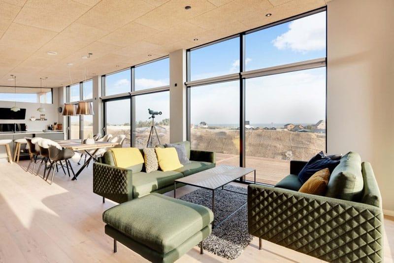 Designer Ferienhaus in Dänemark - Argab - Reiseblog Bravebird