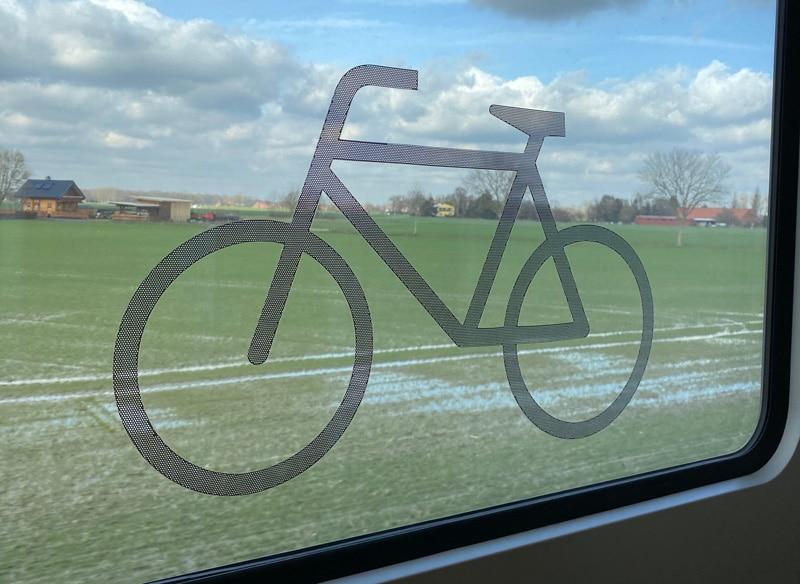Wie erkenne ich einen Fahrradwagon - Reiseblog Bravebird