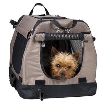 Transportbox für Hunde - Tipps und Tricks - Reiseblog Bravebird