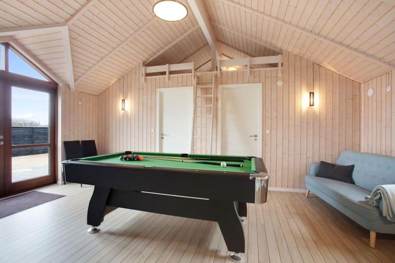 Dänemark Ferienhaus am Meer für die Familie in Houvig - Reiseblog Bravebird