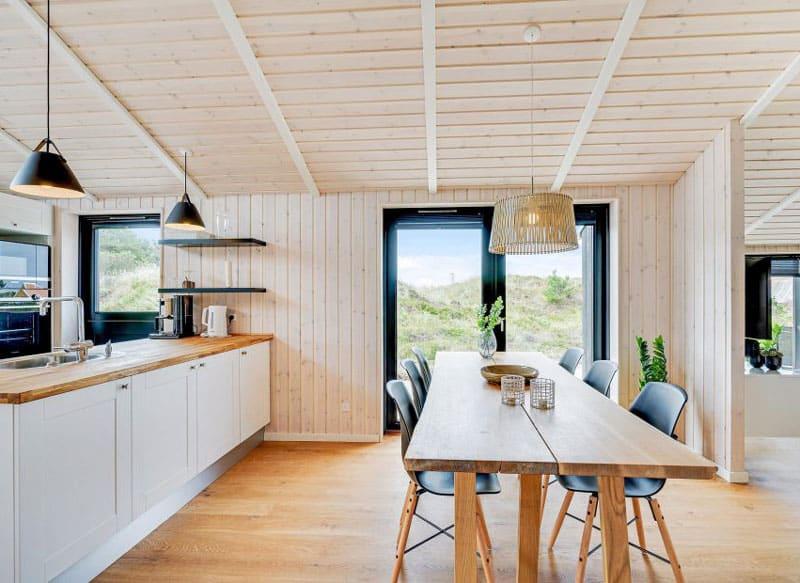 Ferienhaus in Blavand Dänemark - Reiseblog Bravebird