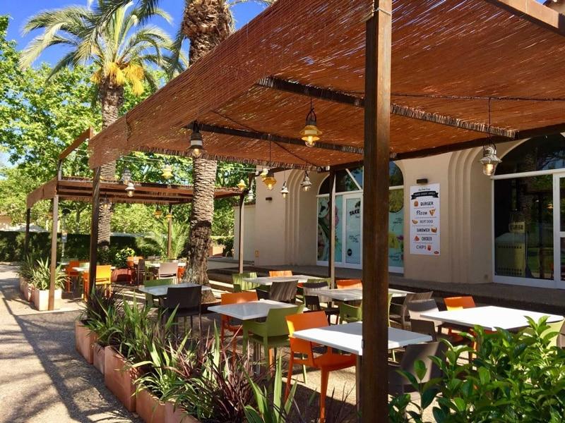 Camping Mas Sant Josep Costa Brava - Reiseblog Bravebird