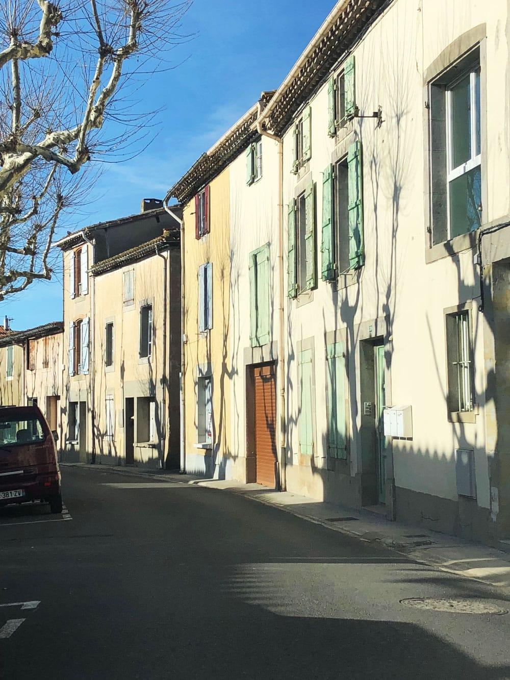 Villemoustaussou