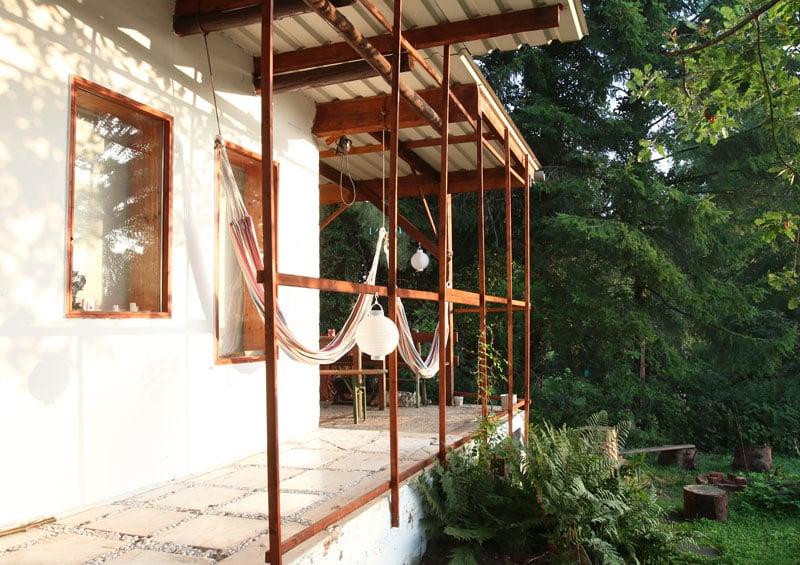 Tolles Ferienhaus in der Eifel mit Traumgarten - Reiseblog Bravebird