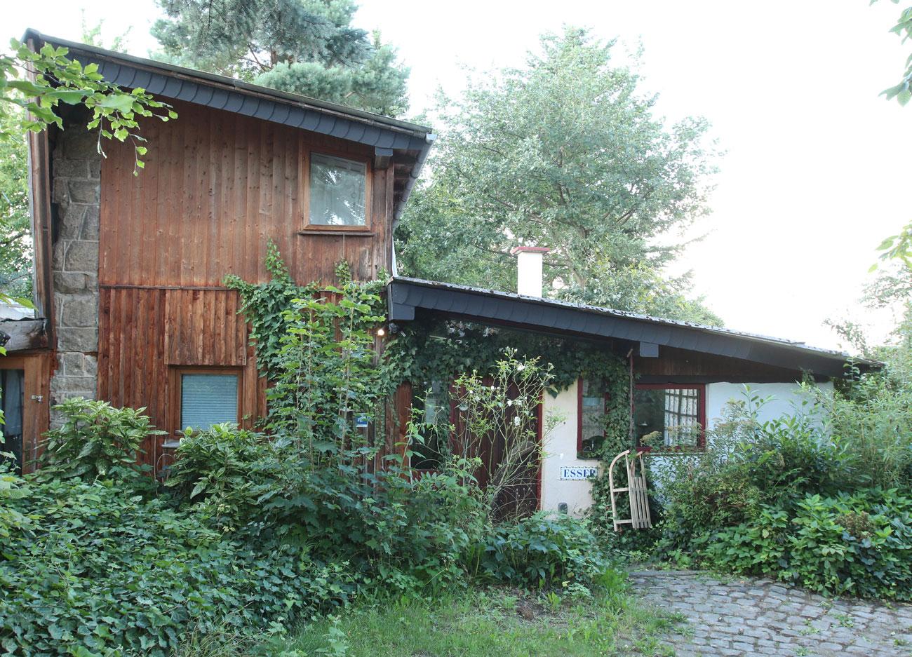 Ferienhaus mit Garten in der Eifel - Reiseblog Bravebird