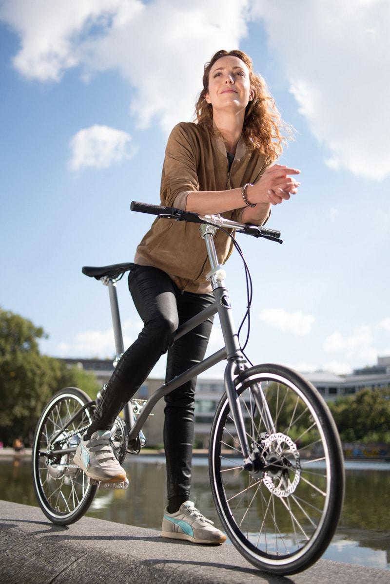 Vello Bike Unisex Faltrad - Reiseblog Bravebird