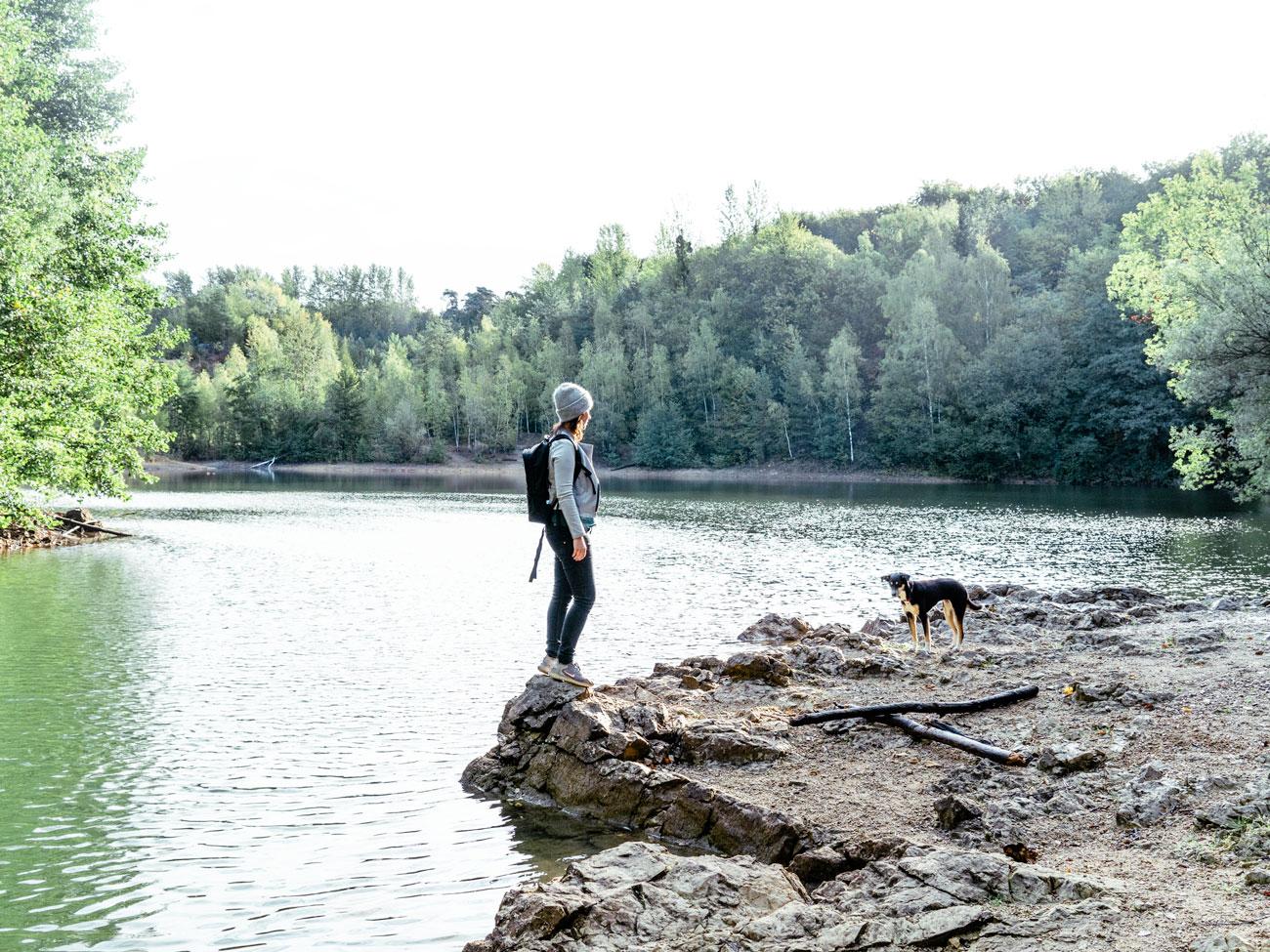 Aussteigen und Leben verändern - Reiseblog Bravebird Ute Kranz