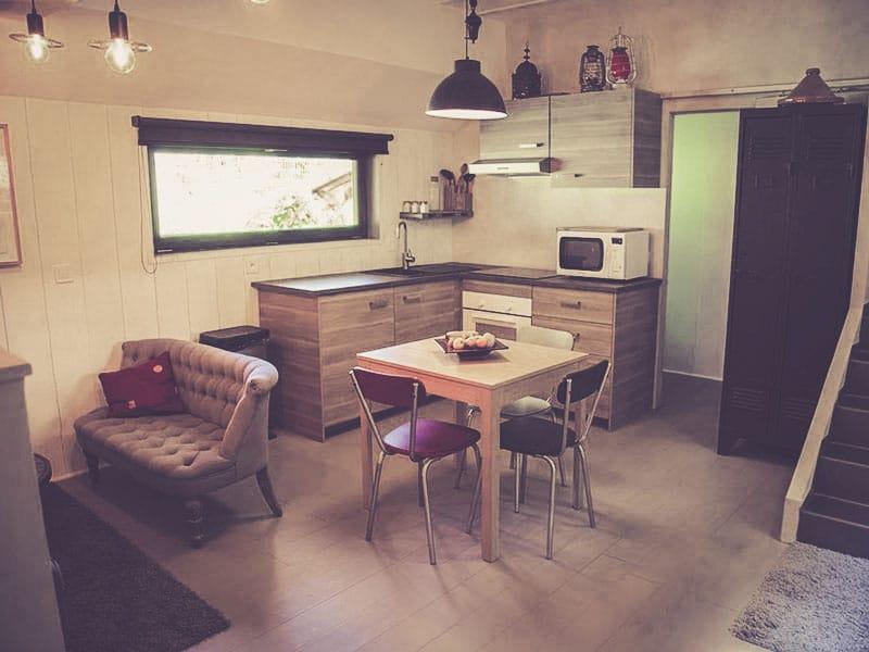 Hausboot in Metz - Reiseblog Bravebird