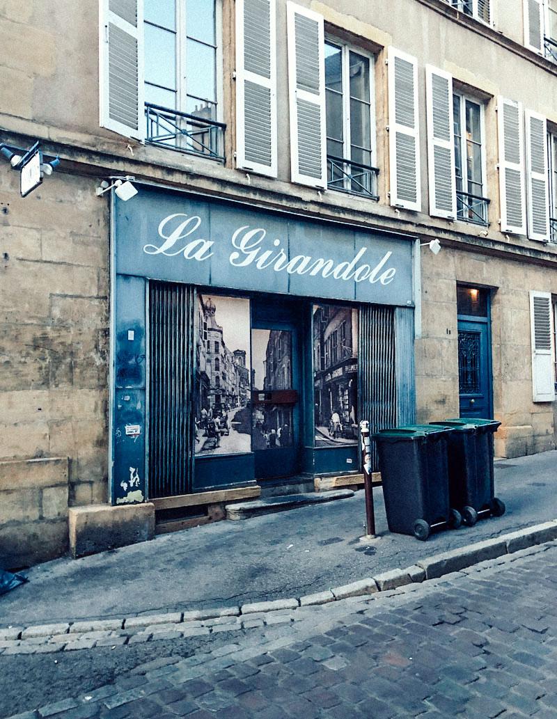 Die Altstadt von Metz - Reiseblog Bravebird