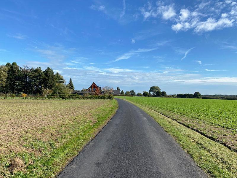 Schöne AirBnb Ferienwohnung an der niederländischen Grenze - Reiseblog Bravebird