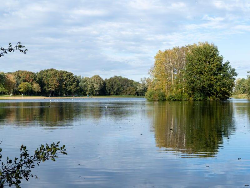 Wylerbergmeer in Kranenburg - Reiseblog Bravebird