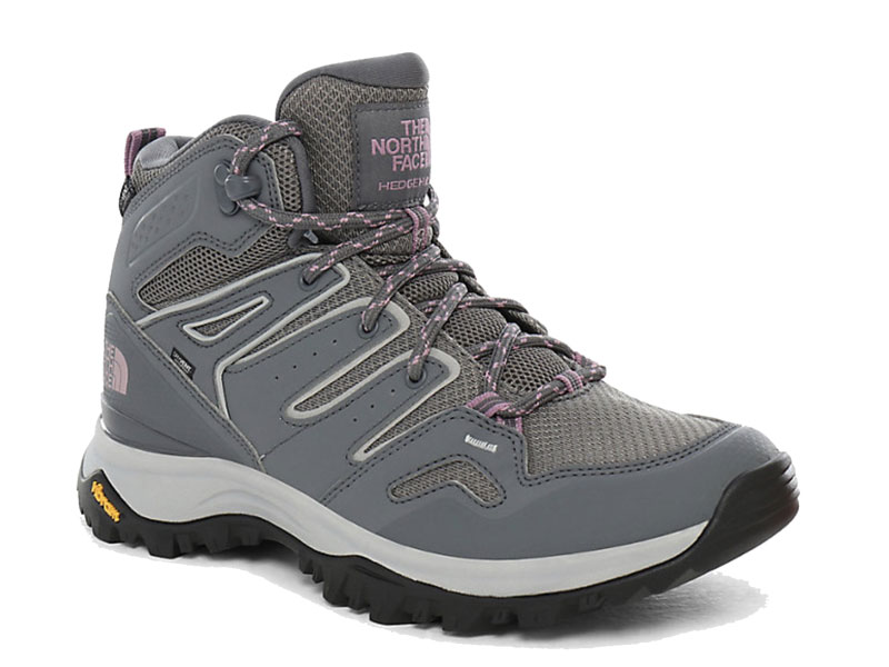 The North Face - Lederfreier Wanderschuh - Reiseblog Bravebird