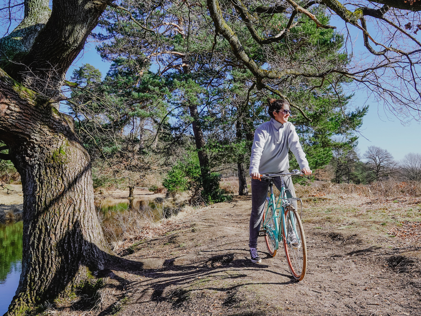 E-Bike - Ja oder nein? - Reiseblog Bravebird
