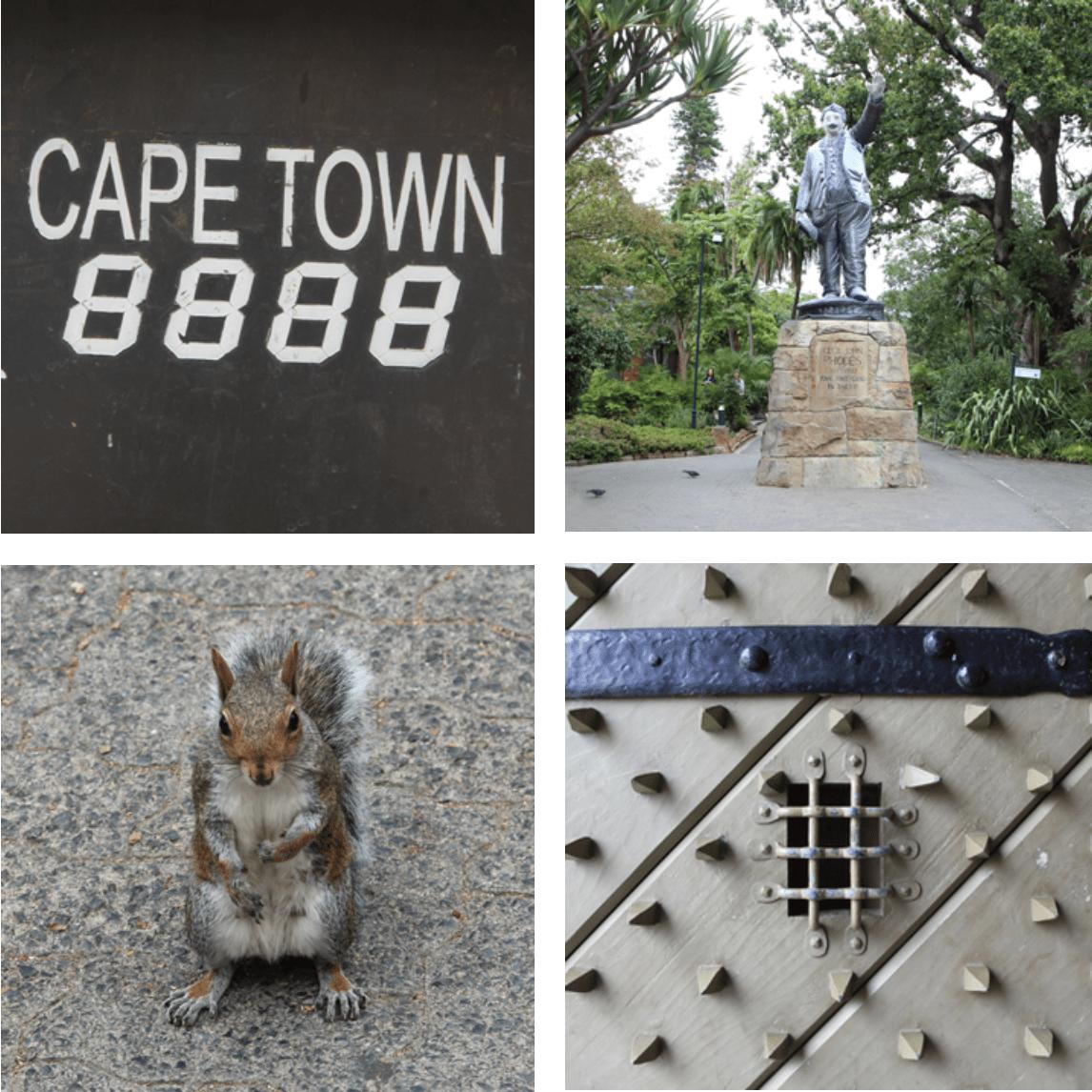 Kapstadt Top 10