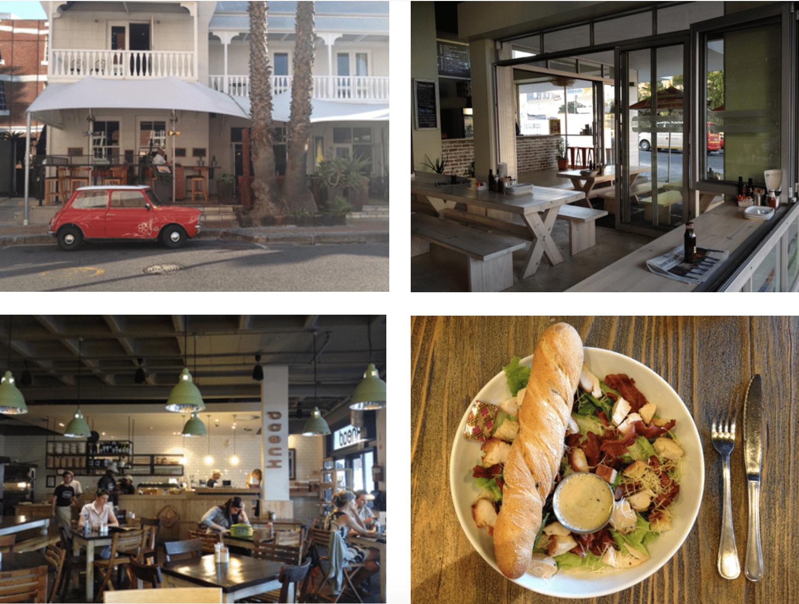 Kapstadt Reiseblog