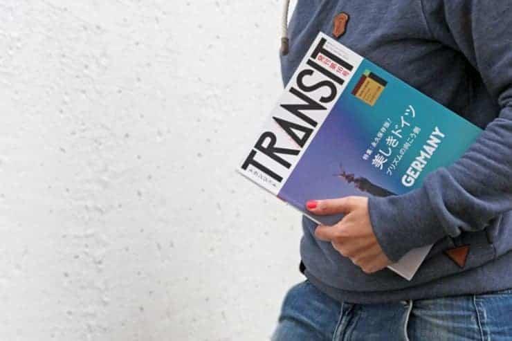 Besondere Reisemagazine