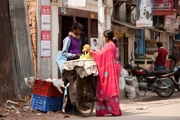 Nepal Kathmandu Blog