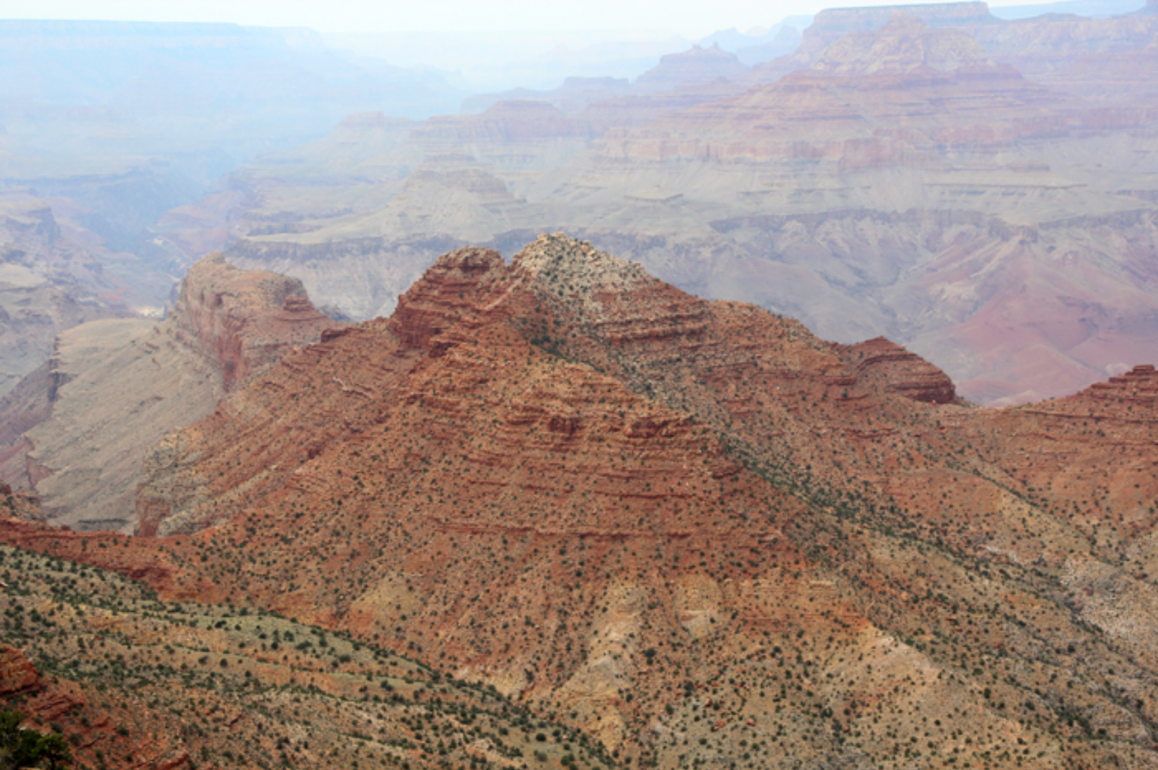 Grand Canyon Reiseblog