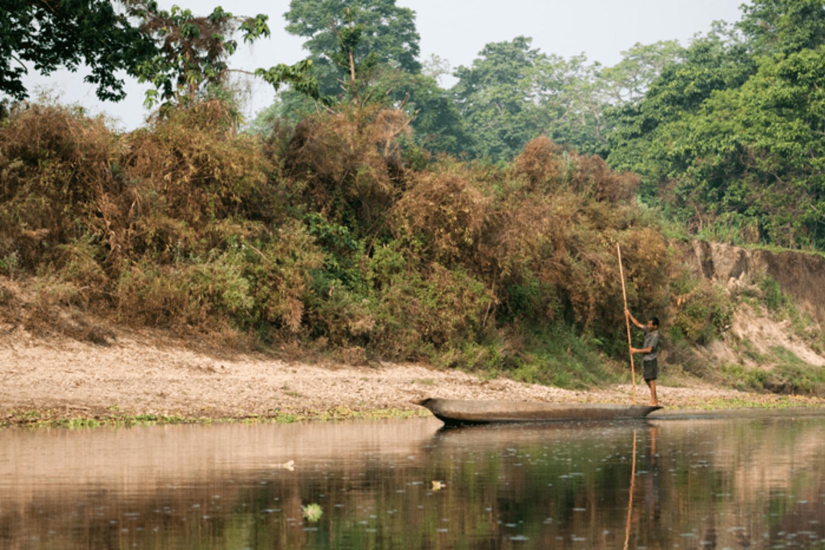 Chitwan Tour Reise