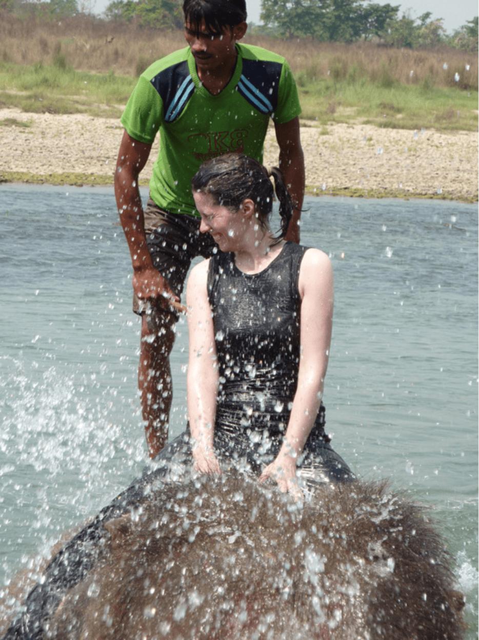 Chitwan Abenteuer