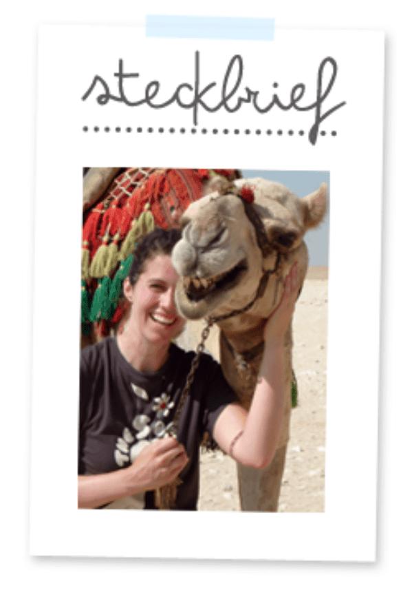 Ute Kranz Reisebloggerin