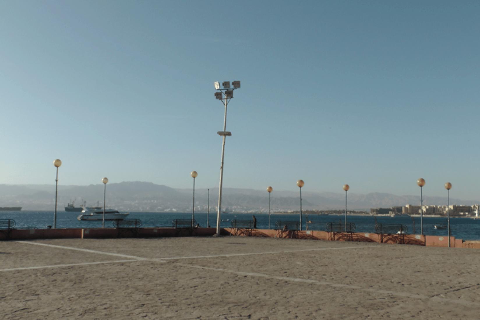Aqaba Jordanien