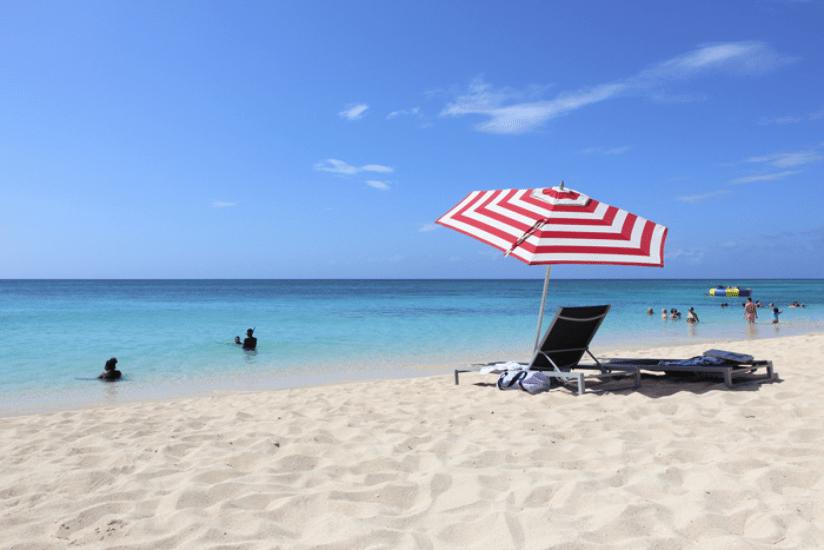 Jamaika Reiseblog