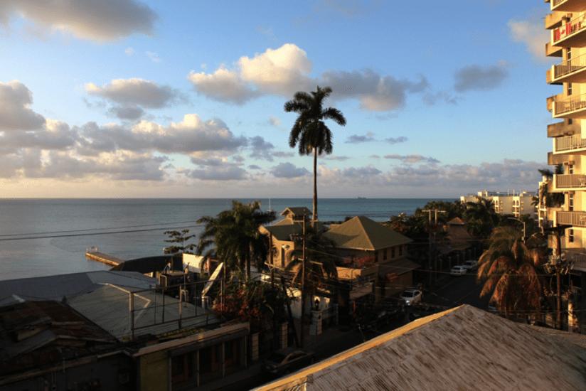 Jamaika Hotel