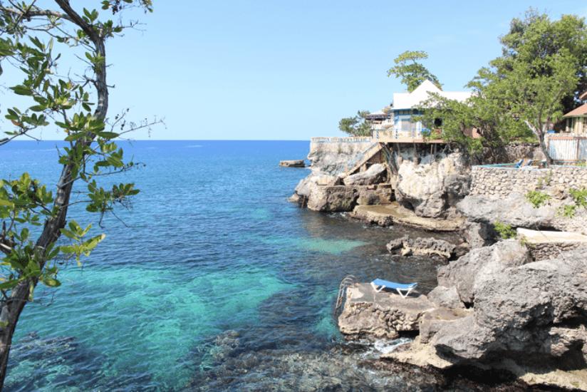 Jamaika Küste