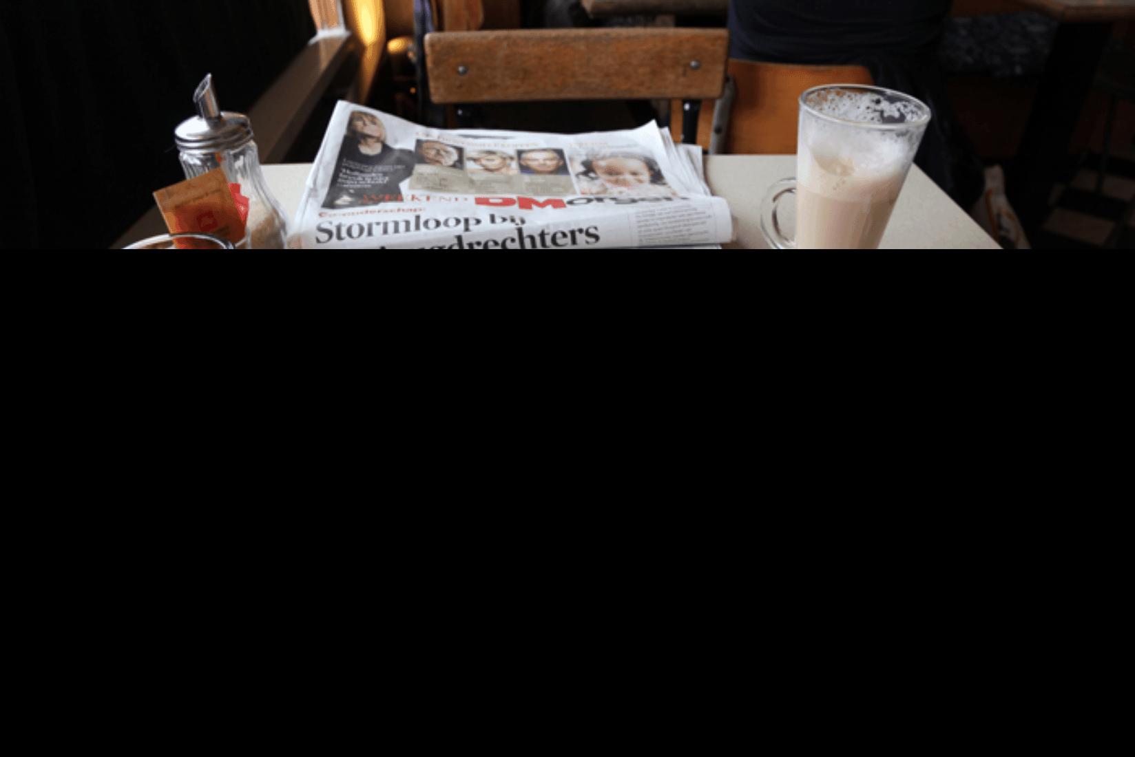 Antwerpen Café