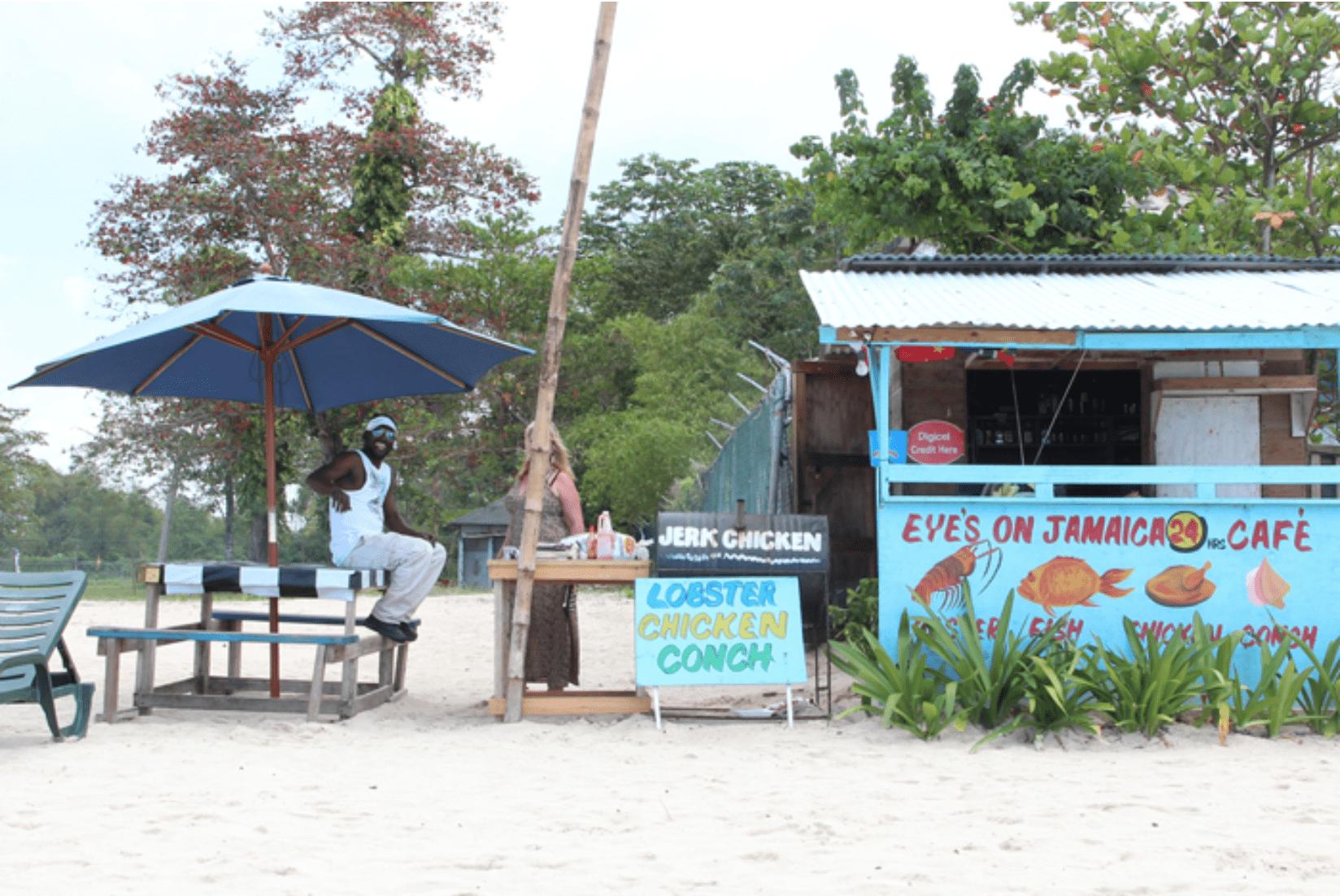 Jamaikanische frauen kennenlernen