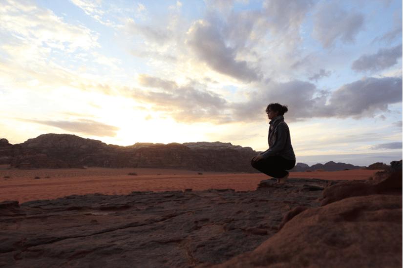 Als Frau alleine reisen