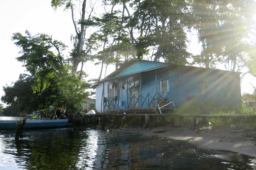 Costa Rica Tortugueros