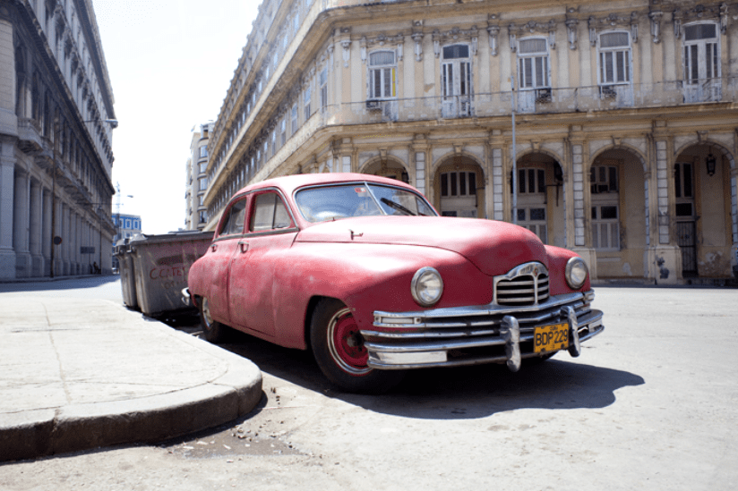 Reiseblog Kuba