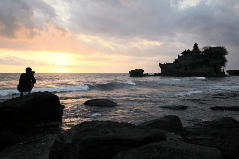 Bali Reiseblog