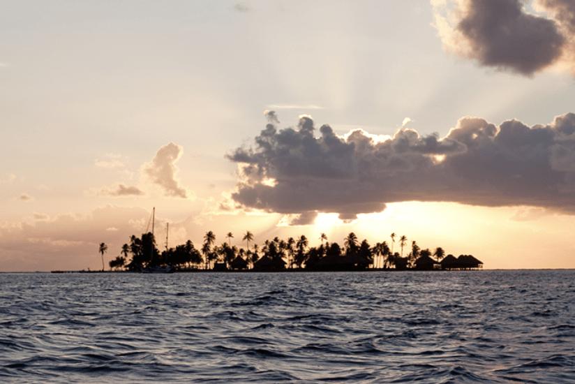San Blas Islands Reise