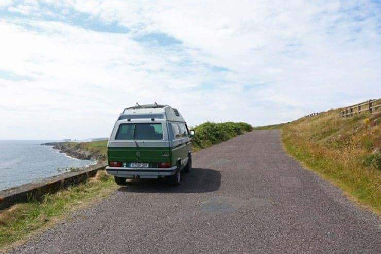 Camper T3 VW