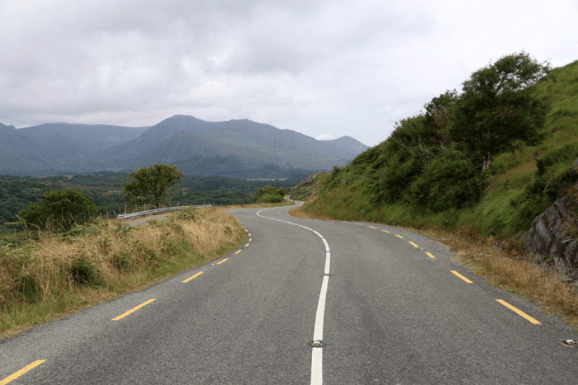 Irland Roadtrip Blog