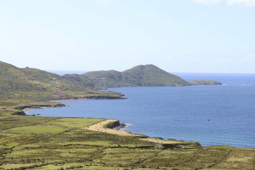 Irland Beara