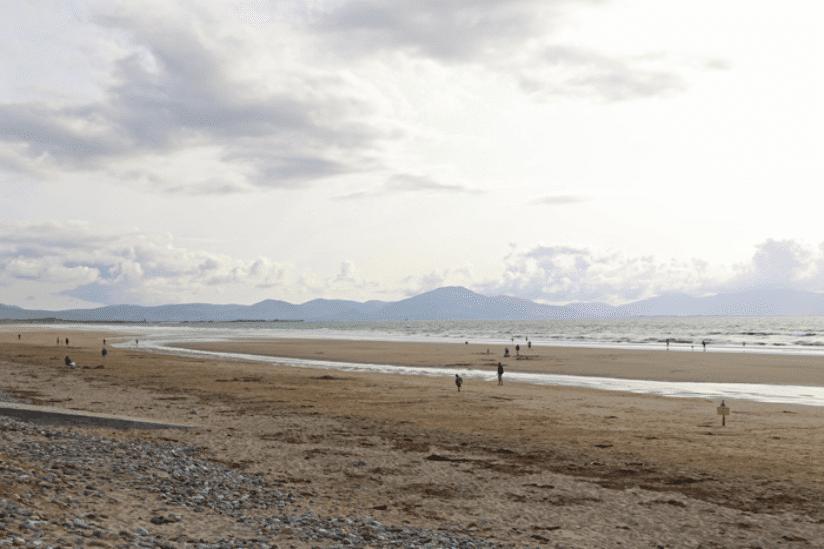 Irland Strand