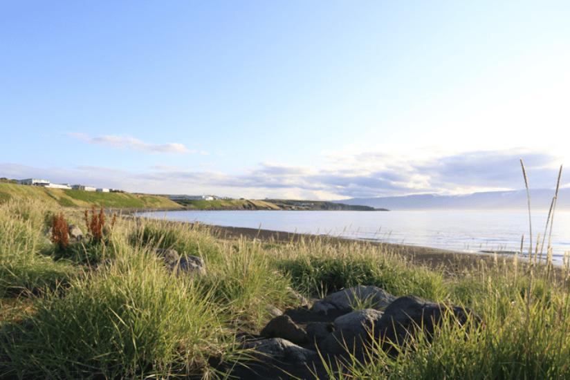 Island Husavik