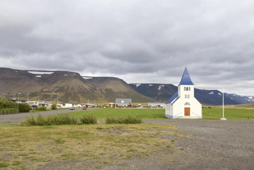 Island Dörfer