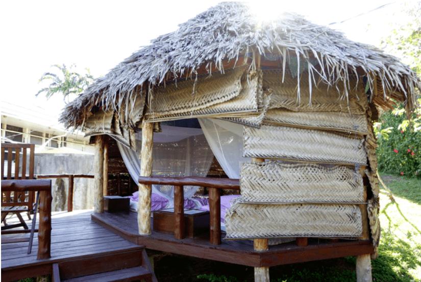 Samoa Fale