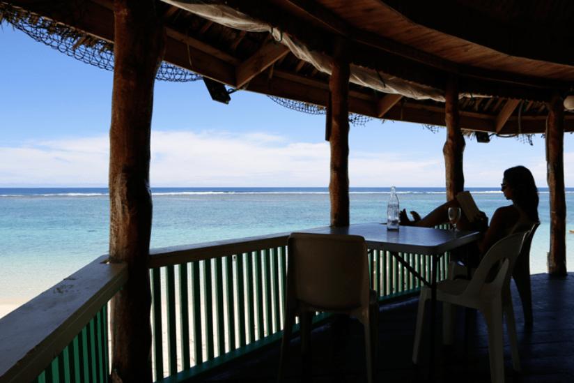 Lalomanu Beach Blog